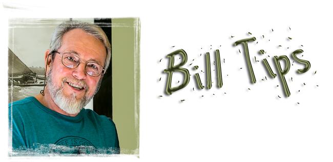 Bill Tips-2