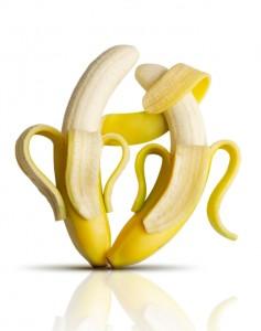 Bananas tango